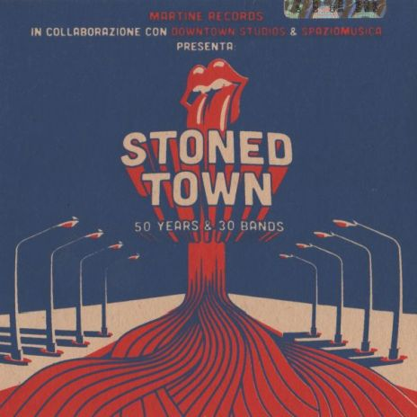 Stoned Town - Compilation 2013