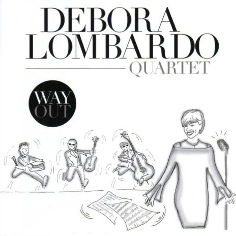 Debora Lombardo - Way Out