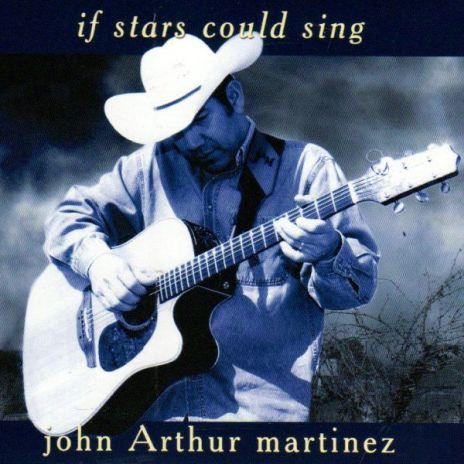 John Arthur Martinez