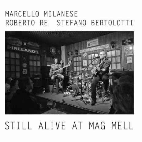 MRB Trio Still Alive