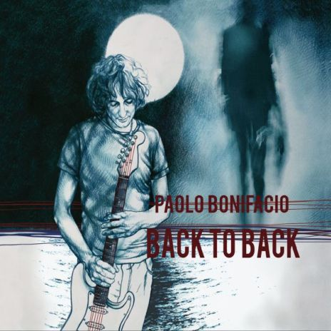 Paolo Bonifacio - Back to Back