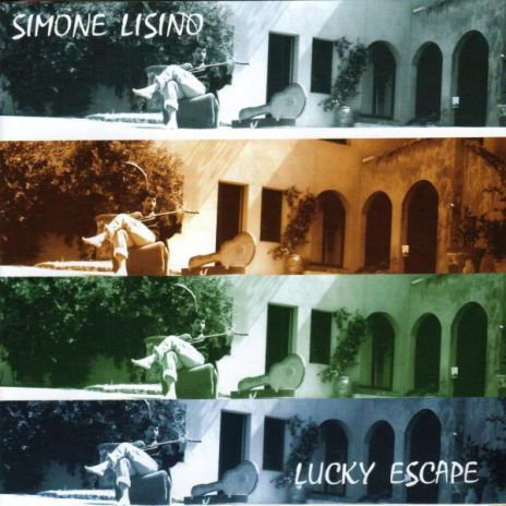 SiSmone Lisino - Lucky Escape