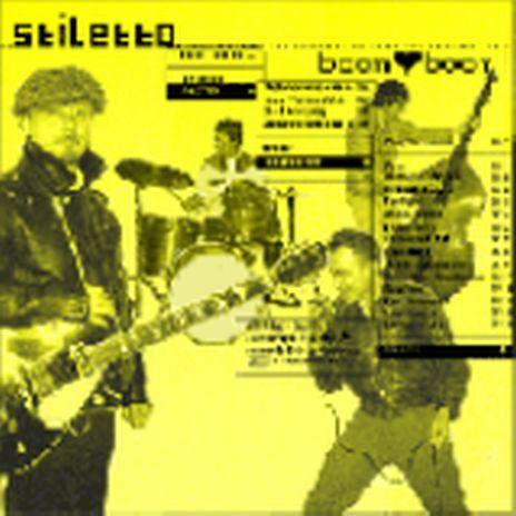 Stiletto - boom boom 2002