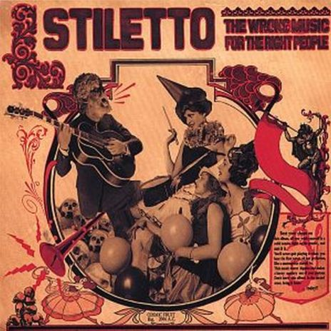 Striletto 2006 the wrong music for the right people