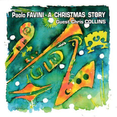 Paolo Favini - A Christmas Story